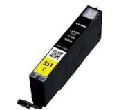 CLI-551 Yellow