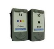 PG-50 / CL-51 COMPLETE SET