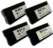 950 / 951 XL COMPLETE SET